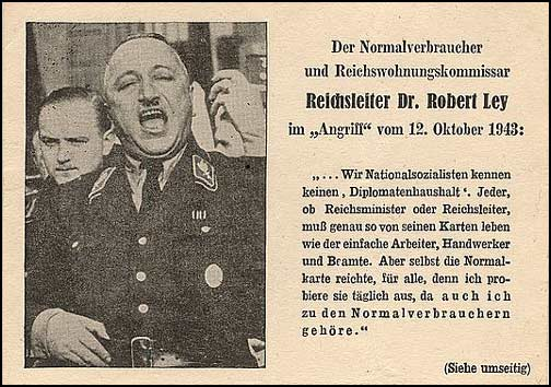 Demoralization_Leaflet_Robert_Ley_Postcard_front