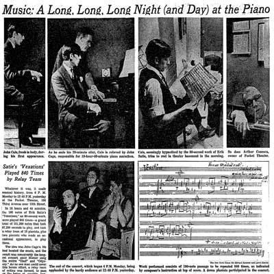 Το ρεπορτάζ των New York Times από τη συναυλία