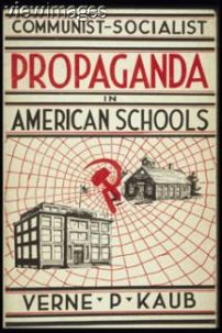 commschools1950's