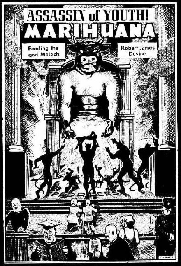 Laughable-Anti-Marijuana-Propaganda-From-1930s-4