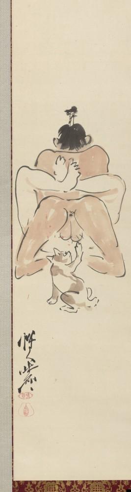 Σεξ και ηδονή στην ιαπωνική τέχνη (6/6)