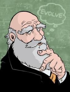 Darwin_Evolve