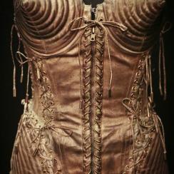 gaultier corset