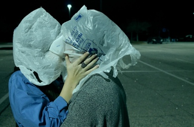 OIEOUIO: Michael Kauffmann, The Lovers, Magri