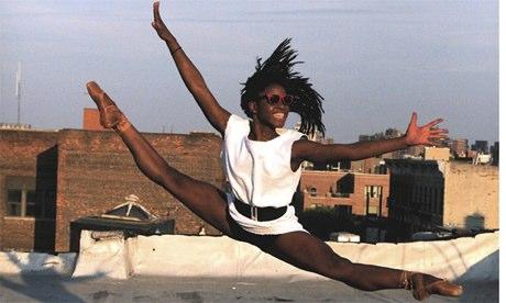 Michaela DePrince, dancer