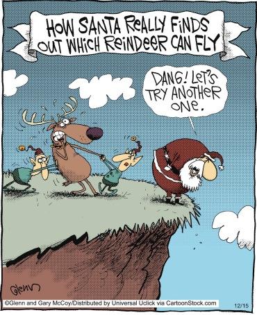 xmas cartoon 2