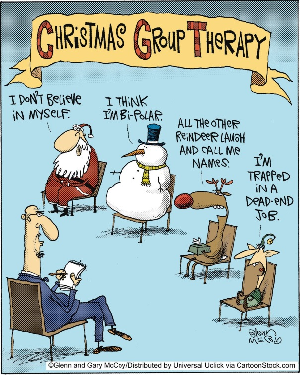 xmas cartoon 3