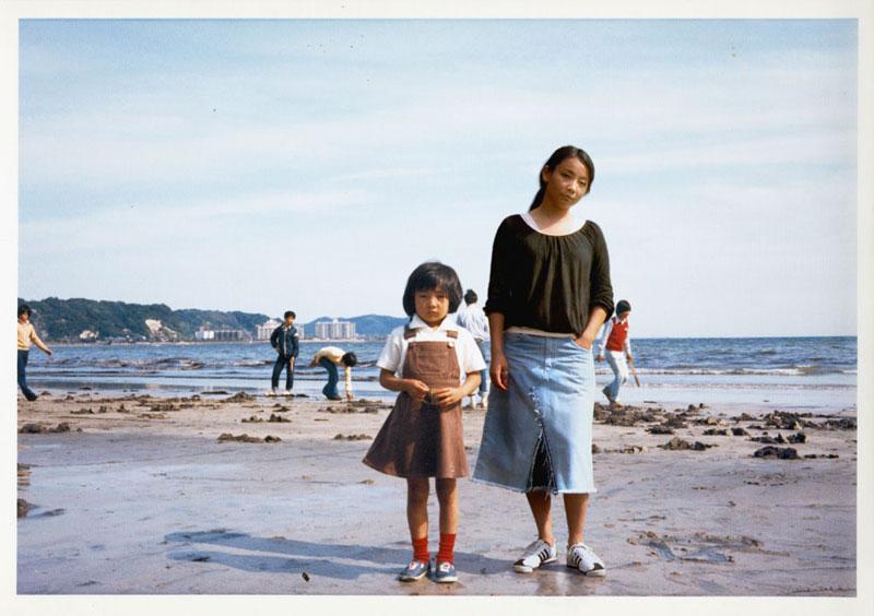 4. 1976 & 2005 – Kamakura, Japan