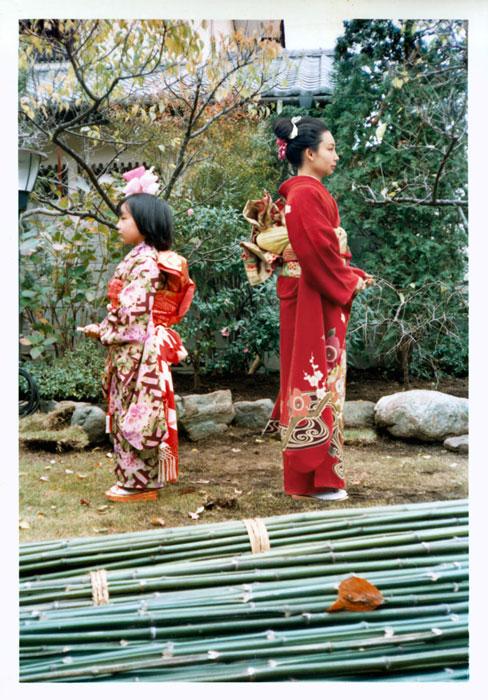 7. 1979 & 2006 – Kamakura
