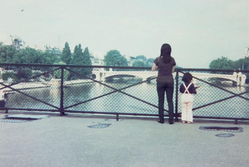 9. 1975 & 2009 – Paris, France