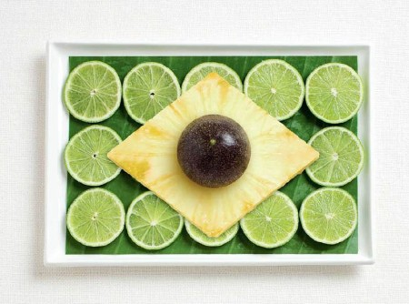 brazil-flag-made-from-food