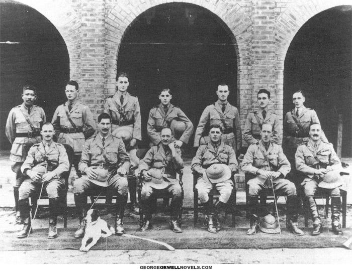 burma-police-training-1923
