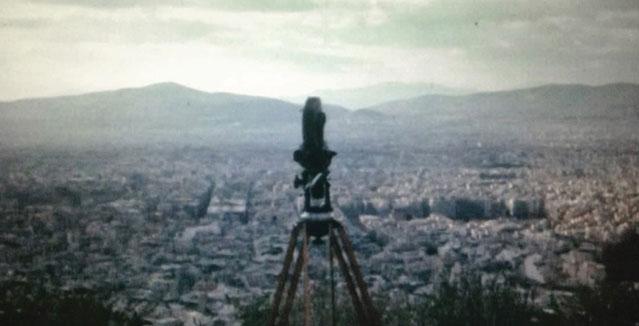 Αθήνα, η επιστροφή
