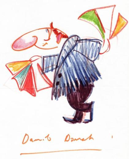 Danilo Donati