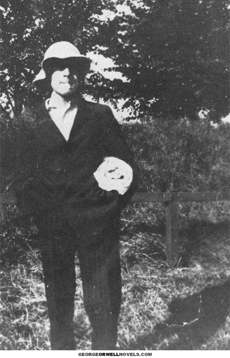 eric-blair-1919