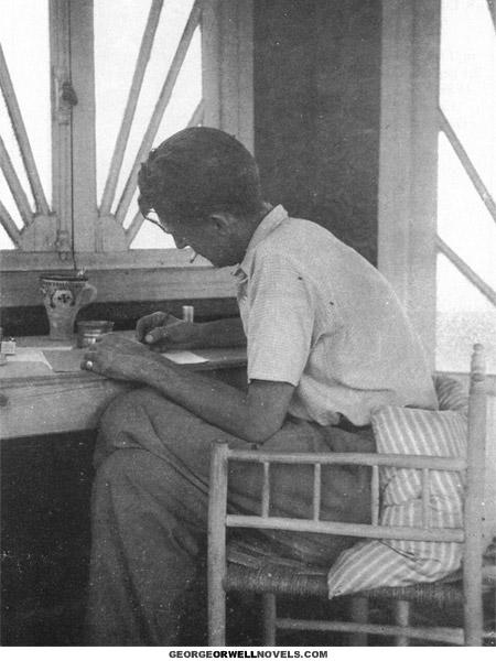 orwell-marrakech-1939