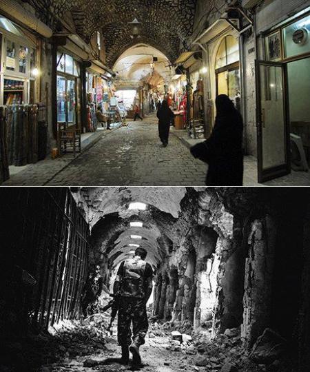 The-Old-Souk-in-Aleppo-001