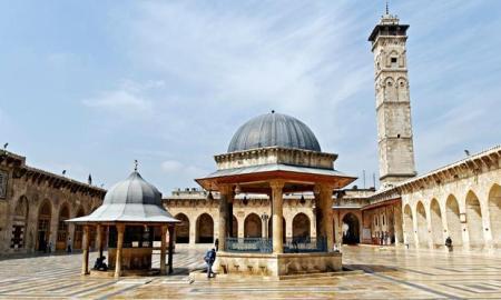 Umayyad-mosque-012