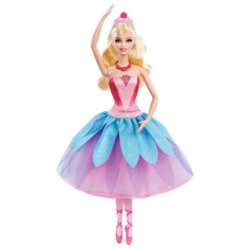 Barbie_in_the_pink_shoes_Kristyn_doll_1