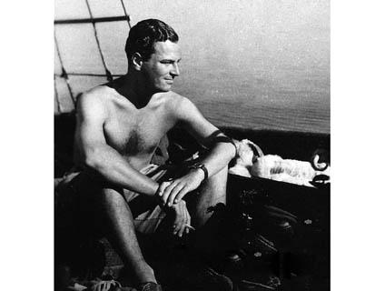 Πάτρικ Λι Φέρμορ(1915-2011)
