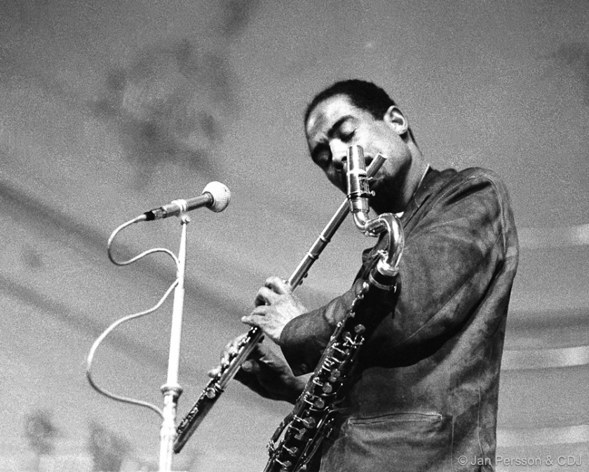 Eric Dolphy 11