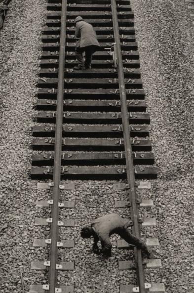 Railroads, France