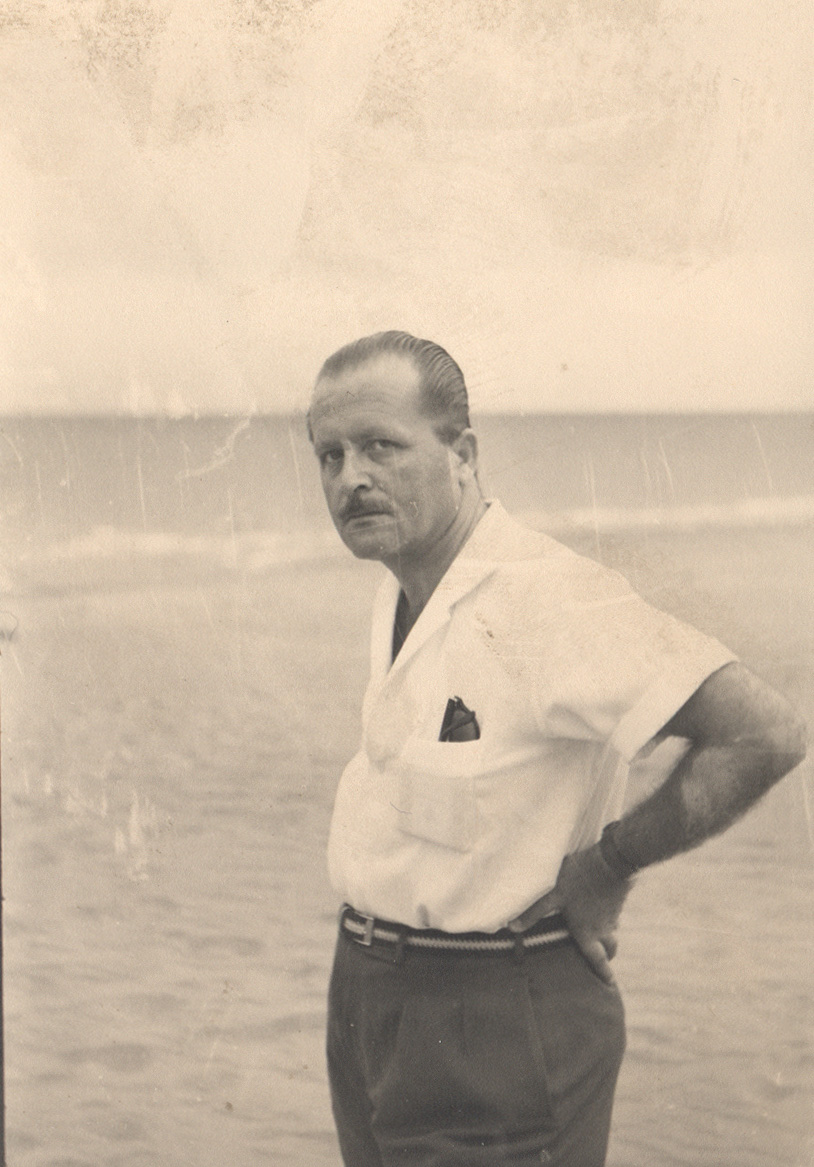 Τάκης Σινόπουλος1937