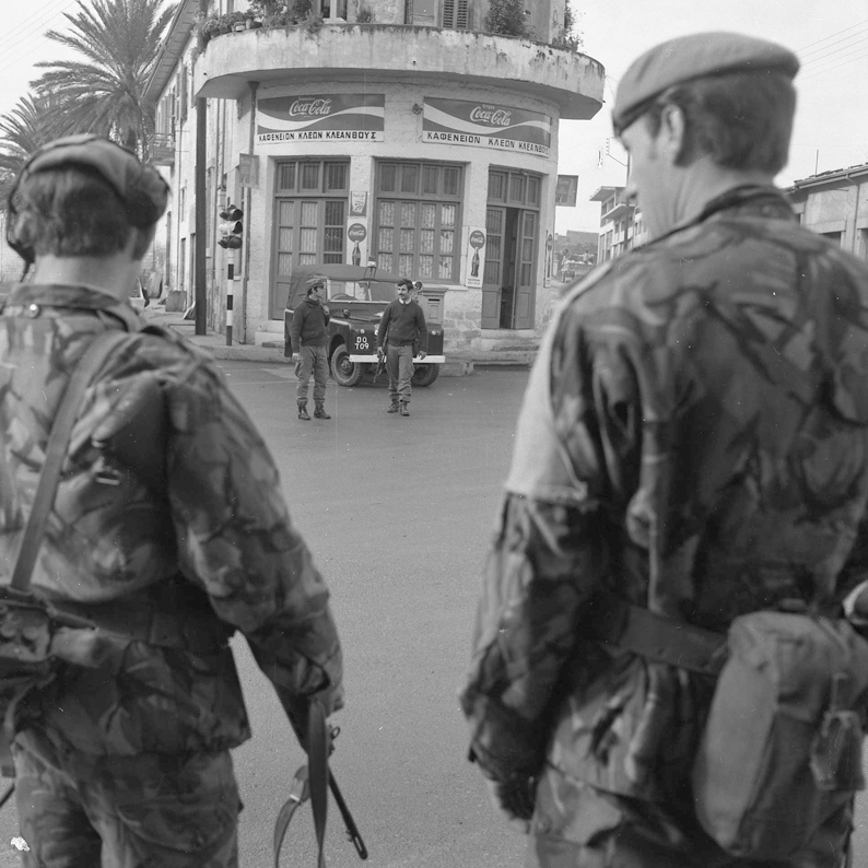 1963-British-soldiers-were-brought-in-on-December-27-1963-ahead-of-the-UN-peacekeeping-force-UNFICYP-in-March-1964-