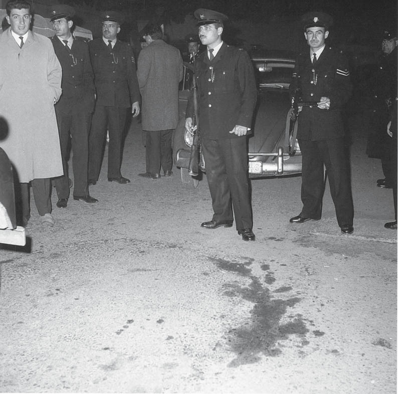 1963-The-spot-in-Nicosia-where-two-Turkish-Cypriots-were-killed-on-December-21-1963