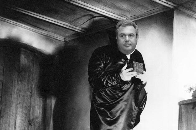 Kammenos Faust