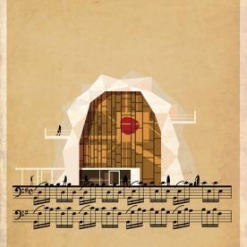 Suite Pour Violoncelle Nº1