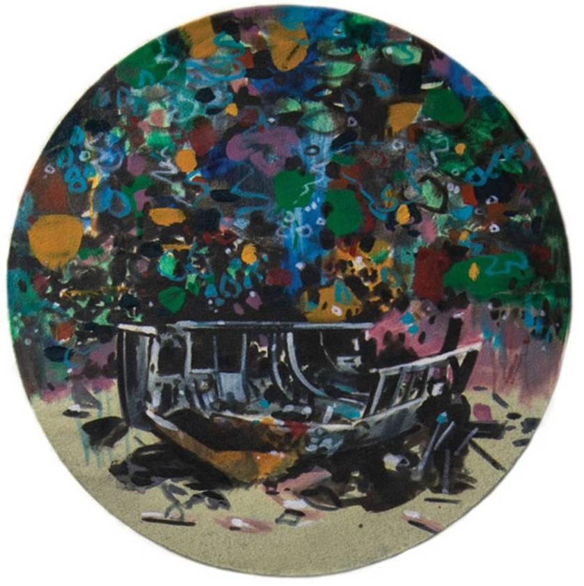 BEAL-Bartholomew_The-Drowned-Sailor-(Study)