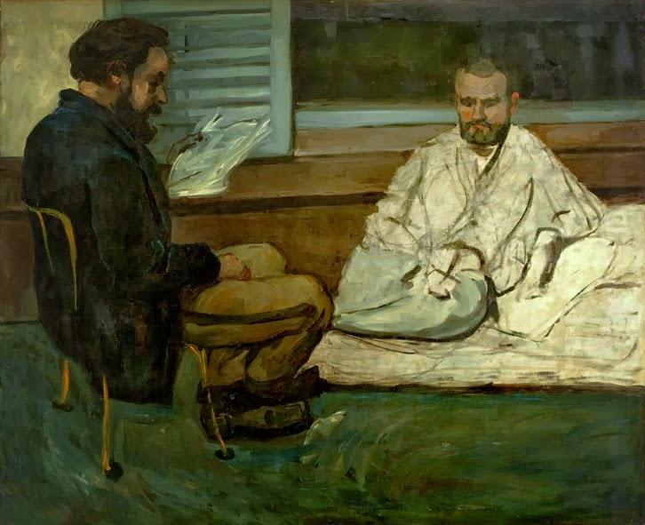 Paul_Cézanne_-_Paul_Alexis_Lê_um_Manuscrito_a_Zola