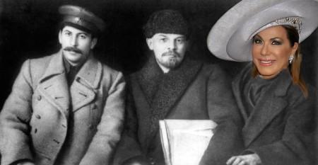 800px-Stalin-Lenin-Kalinin-1919 αντίγραφο