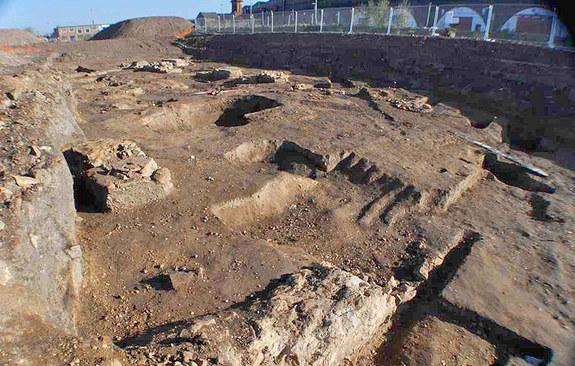 dig-site