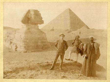 Egypt 1917