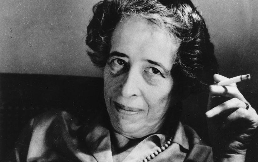Χάνα Άρεντ (1906-1975)