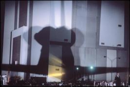 USA. Florida. Spatial center. 1979.