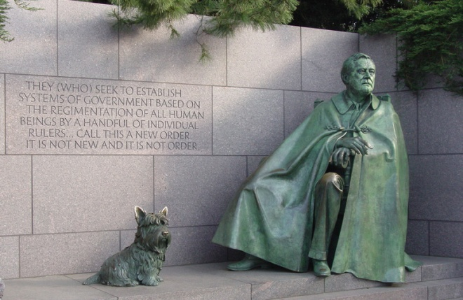 roosevelt-memorial-washington-dc