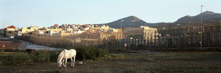 Melilla, Ισπανία, 2009
