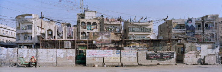 Shorja Market, Βαγδάτη. Ιράκ, 2012