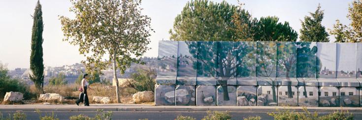 Gilo, Ιερουσαλήμ, 2004