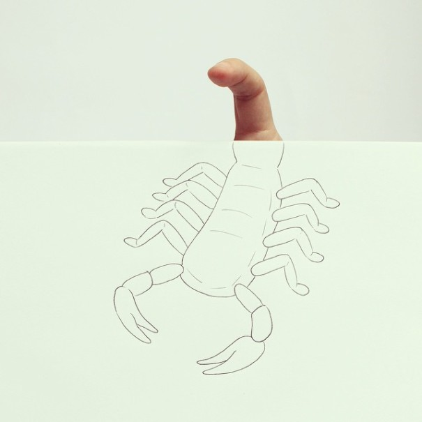 hand-illustrations-finger-art-javier-perez-4-605x605