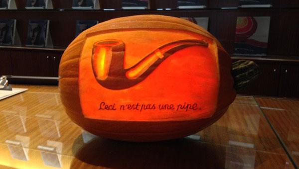 Magritte_pumpkin
