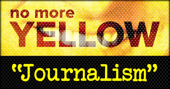 Yellow-Journalism