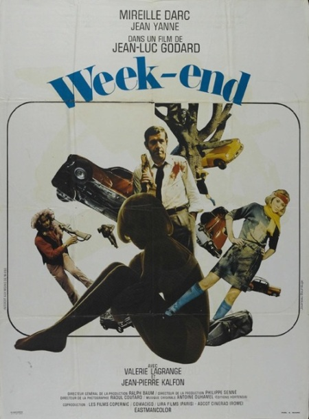 godard-weekend