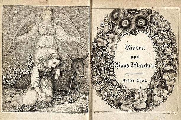 Η σελίδα τίτλου από έκδοση του 1819.
