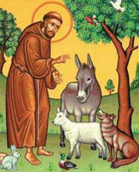 St_Francis_and_animals
