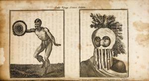 Απεικονίσεις ιθαγενών Χαβάης