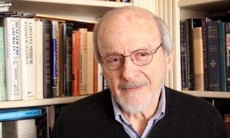 El Doctorow, Meet the author
